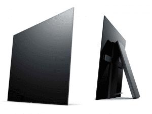 مقایسه تلویزیون ال جی C8 و سونی A1